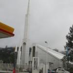 Guatemala Temple